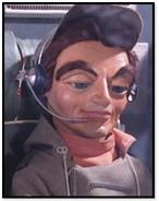 Helijet Pilot Charlie