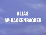 Alias Mr
