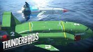 Thunderbirds Are Go Official Trailer