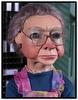 Grandma (Day of Disaster)