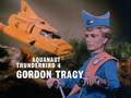 Image Gordon Tracy