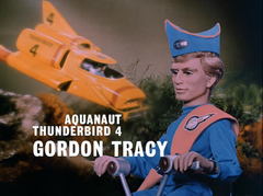 Image Gordon Tracy