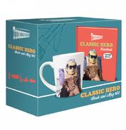 Thunderbirds Classic Hero Handbook