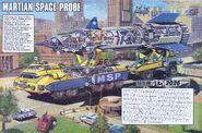 MartianSpaceProbeandTransporter-FleetwayCutaway
