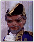 Man in navel uniform