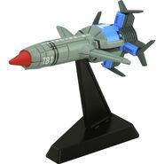Takra Tommy Thunderbird 1