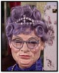 The Duchess of Royston
