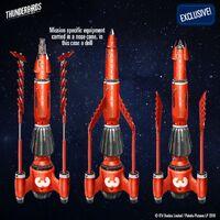 Thunderbird 3 Concept Image