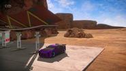 Spoiler Rally Raid 3