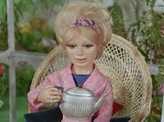 Stately Home Tea Pot 1