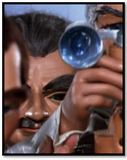 Man with moustache (impostors)