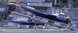 W.A.F Fighter Jets