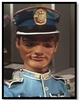 First Officer Clayton (Sentinel)
