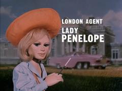 Image Lady P