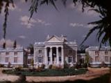 Creighton-Ward Mansion