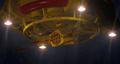 Escape-pod-wires-2004