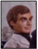 Man im fawn jacket