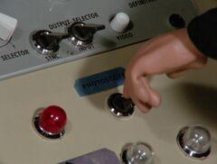 Periscope control panel