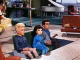 Thunderbird 3/Launch Sequence