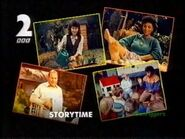 BBC2 Schools Continuity 22nd September 1993