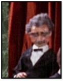 Man with grey hair (tda)