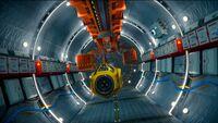 Image cargo bay