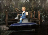 Attack of the Alligators