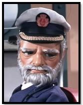 Ocean Pioneer ll Captain