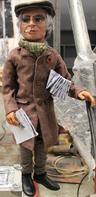 Newspaper Vendor 2