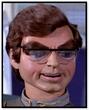 Lieutenant Burroughs