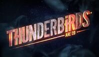 Thunderbirds Are Go! (TV Series)