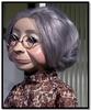 Grandma (Lord Parkers Holiday)