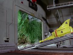 ATT-Pod ramp