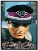 Foreign Lieutenant