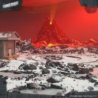 Volcano!-volcano