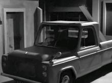 Supercar-Pickup-truck