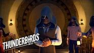 Who Is Leading The Luddites? Thunderbirds Are Go Clip