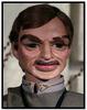 Commander Norman (Mr.Hackenbacker)