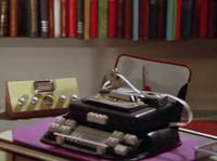 EOR-Typewriter