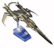 TakaraTomy-Model-Kit-Thunderbirds-Real-Kit-03-Thunderbird-S-turbine-image-1