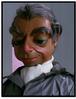 Parker (Man from MI5)