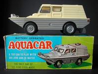 King-Aquacar