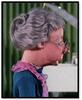 Grandma (Uninvited)