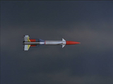 Container Rocket 3