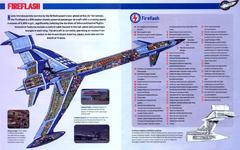 Fireflash cutaway