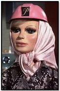 Lady Penelope (AI)