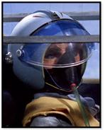 Interceptor One Pilot