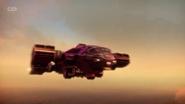Cruiser Endgame 3