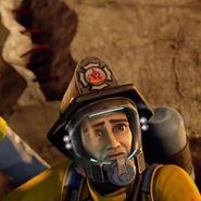Inferno - Firefighter 1