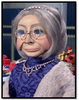 Grandma (Give or take a Million)